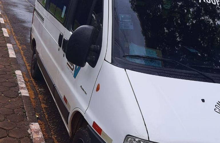 Citroën Jumper Minibus 2.3 HDi - Foto #5