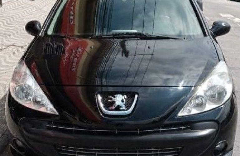 Peugeot 207 1.4 Xr Sw 8v - Foto #1