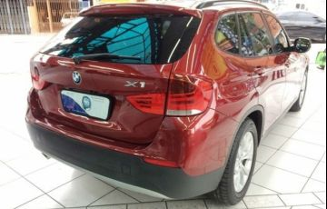 BMW X1 S Drive 18i 2.0 16V - Foto #2