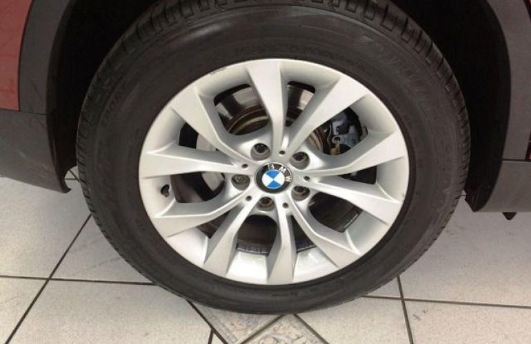 BMW X1 S Drive 18i 2.0 16V - Foto #4