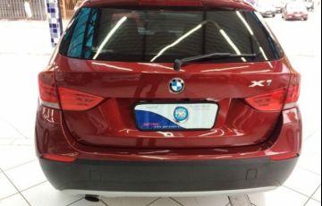 BMW X1 S Drive 18i 2.0 16V - Foto #9