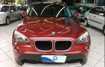 BMW X1 S Drive 18i 2.0 16V - Foto #10