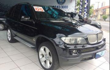 BMW X5 4X4 4.4i V8 32V