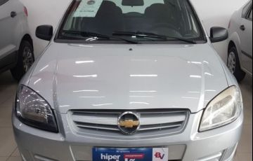 Chevrolet Celta Life 1.0 VHC 8V Flexpower