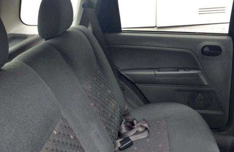 Ford Ecosport XLS 1.6 8V - Foto #3