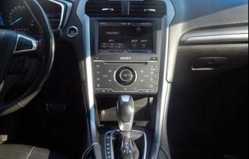 Ford Fusion Titanium 2.0 16V - Foto #4