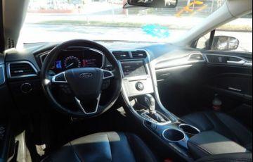 Ford Fusion Titanium 2.0 16V - Foto #5