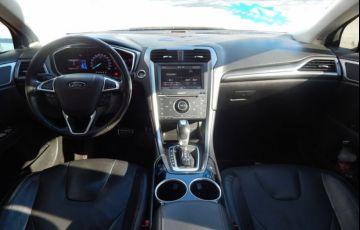 Ford Fusion Titanium 2.0 16V - Foto #6