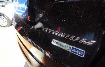 Ford Fusion Titanium 2.0 16V - Foto #10
