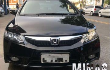 Honda Civic LXL 1.8 16V Flex - Foto #1