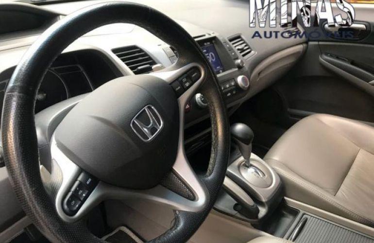 Honda Civic LXL 1.8 16V Flex - Foto #8