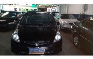 Honda Fit LX 1.4 (flex)