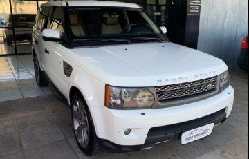 Land Rover Range Rover Sport Superchargerd 4X4 5.0 V8 32V