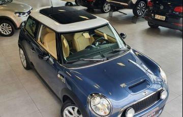 Mini Cooper 1.6 S 16V Turbo