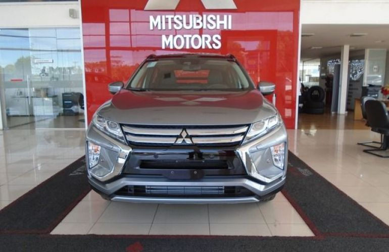 Mitsubishi Eclipse Cross HPE-S S AWC 1.5 - Foto #3