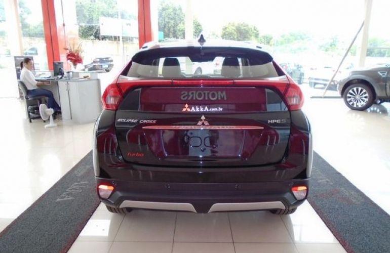 Mitsubishi Eclipse Cross HPE-S 1.5 - Foto #10