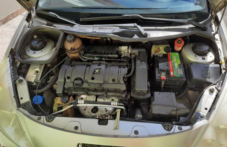 Peugeot 207 Hatch XS 1.6 16V (flex) - Foto #5
