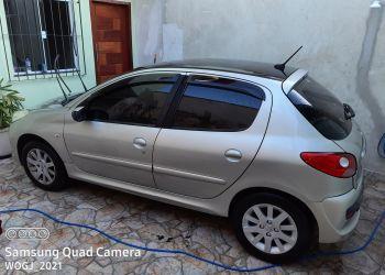 Peugeot 207 Hatch XS 1.6 16V (flex) - Foto #6