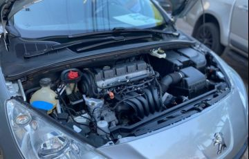 Peugeot 308 Allure 2.0 16v (Flex) - Foto #8