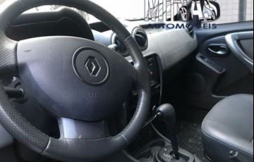 Renault Duster Dynamique 4x2 1.6 16V Flex - Foto #5