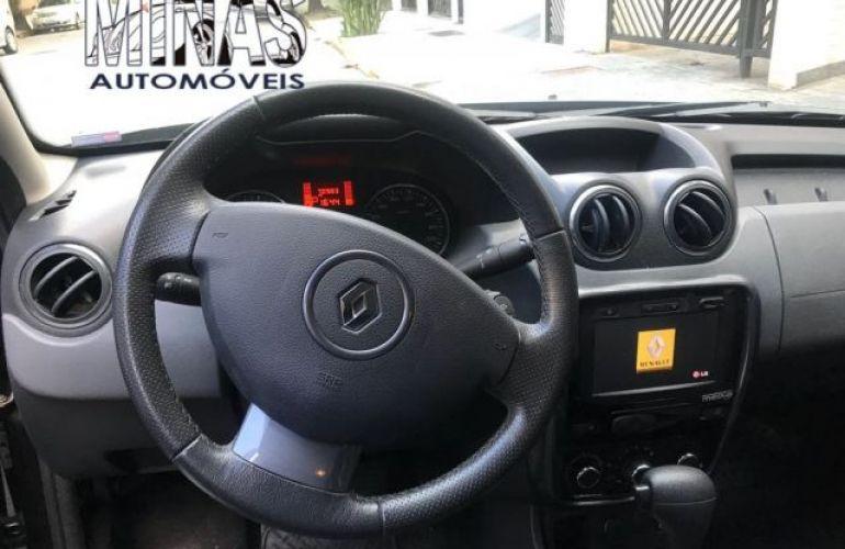 Renault Duster Dynamique 4x2 1.6 16V Flex - Foto #7