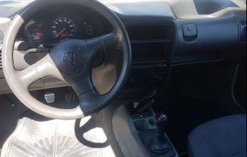 Volkswagen Gol CL 1.6 8V - Foto #4