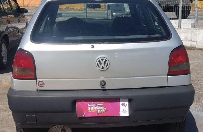 Volkswagen Gol CL 1.6 8V - Foto #5