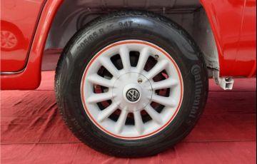 Volkswagen Kombi 1.6 Mi Pick-up CS 8V Gasolina 2p Manual - Foto #8