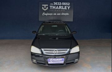Chevrolet Astra 2.0 MPFi 8v - Foto #1