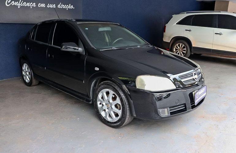 Chevrolet Astra 2.0 MPFi 8v - Foto #2