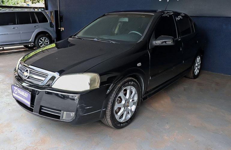 Chevrolet Astra 2.0 MPFi 8v - Foto #3