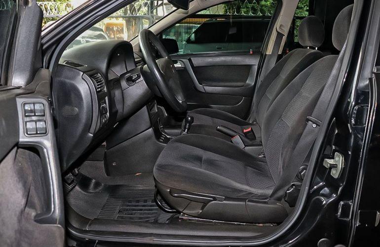 Chevrolet Astra 2.0 MPFi 8v - Foto #4