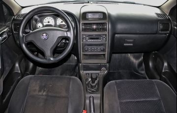 Chevrolet Astra 2.0 MPFi 8v - Foto #5