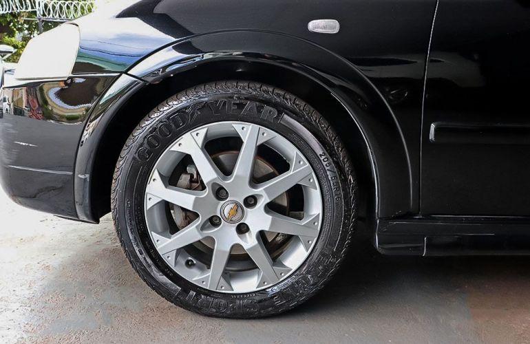 Chevrolet Astra 2.0 MPFi 8v - Foto #8