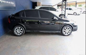 Chevrolet Astra 2.0 MPFi 8v - Foto #9