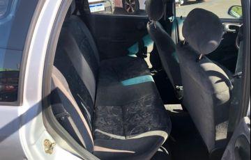 Chevrolet Corsa Hatch Wind Milenium 1.0 MPFi - Foto #8