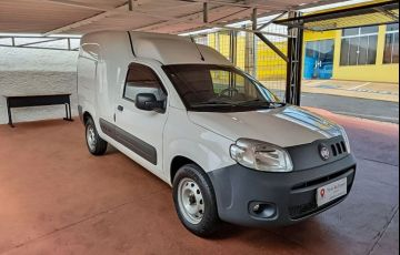Fiat Fiorino 1.4 MPi Furgao Hard Working 8v