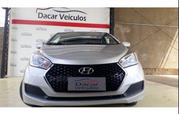 Hyundai HB20 1.0 Ocean