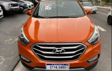 Hyundai Ix35 2.0 Launching Edition 16v