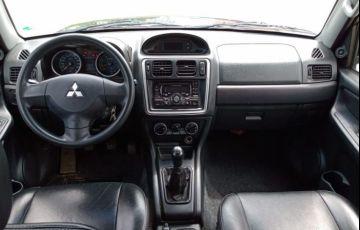 Mitsubishi Pajero Tr4 2.0 4x4 16v - Foto #4