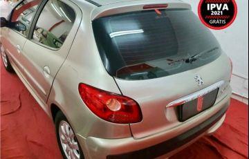 Peugeot 207 1.4 Xr 8V Flex 4p Manual - Foto #3