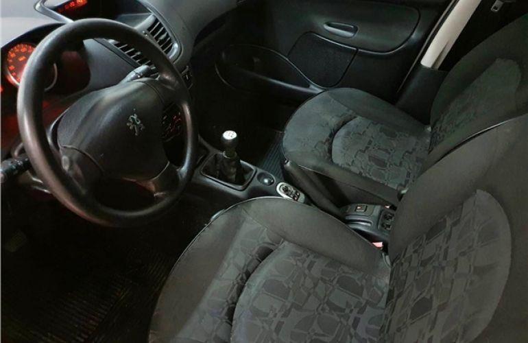 Peugeot 207 1.4 Xr 8V Flex 4p Manual - Foto #6