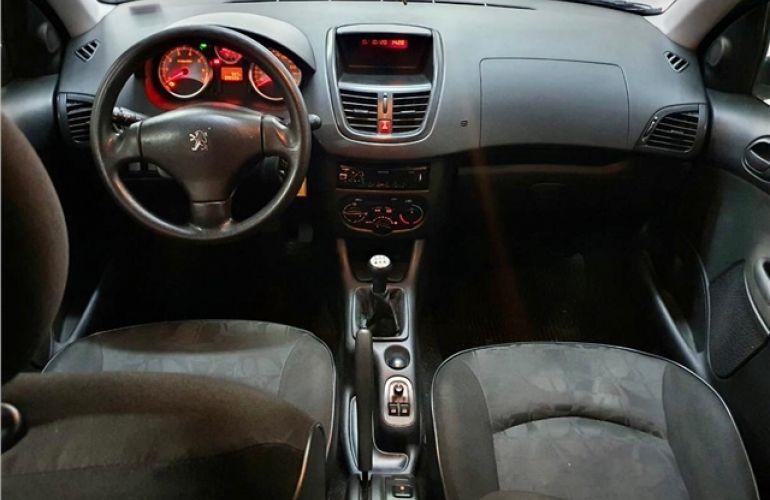 Peugeot 207 1.4 Xr 8V Flex 4p Manual - Foto #7