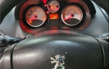 Peugeot 207 1.4 Xr 8V Flex 4p Manual - Foto #8
