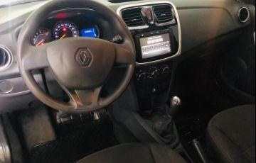 Renault Sandero 1.0 12v Sce Expression - Foto #5