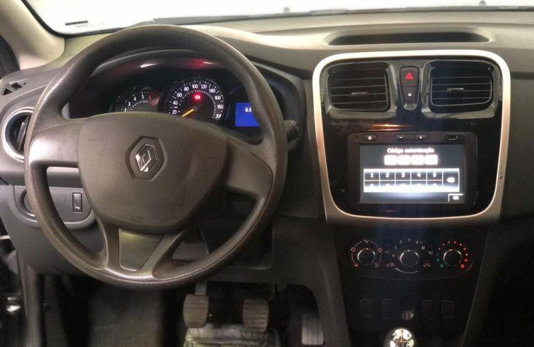 Renault Sandero 1.0 12v Sce Expression - Foto #6