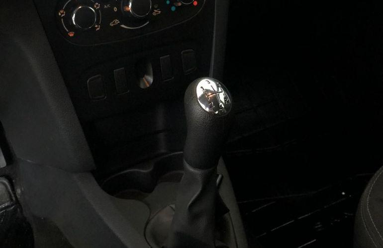 Renault Sandero 1.0 12v Sce Expression - Foto #8