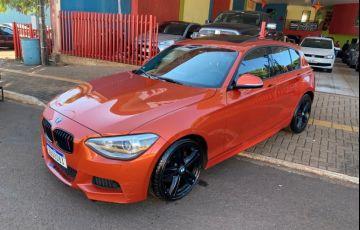 BMW 120ia Top 2.0 16V (Aut)