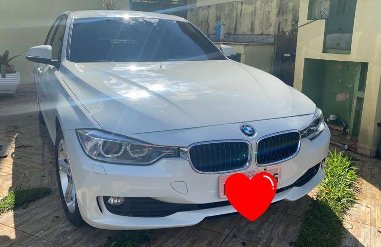 BMW 316i 1.6 - Foto #2