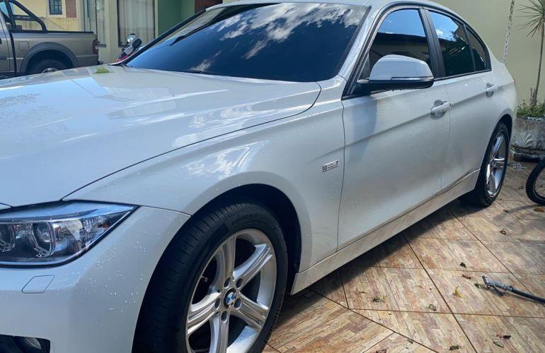 BMW 316i 1.6 - Foto #3